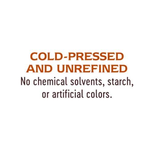 Nature's Way® Efa Gold Borage Softgels 1300 mg Perspective: top