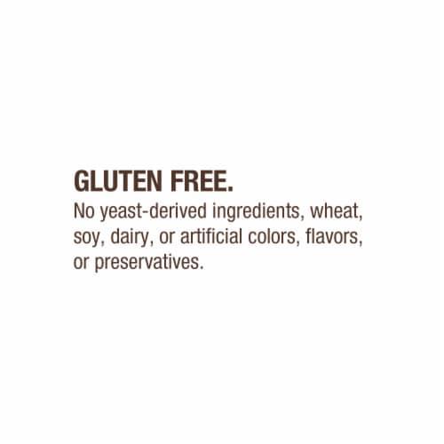 Nature's Way Calcium Magnesium and Zinc Capsules Perspective: top