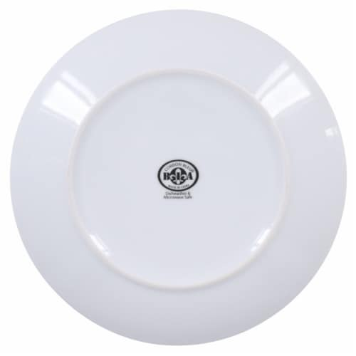 BIA Cordon Bleu Kala Salad Plate Set - 4 pk Perspective: top