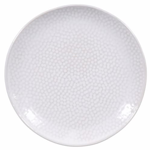 BIA Cordon Bleu Serene Appetizer/Cheese/Dessert Plates Set - Crème Perspective: top