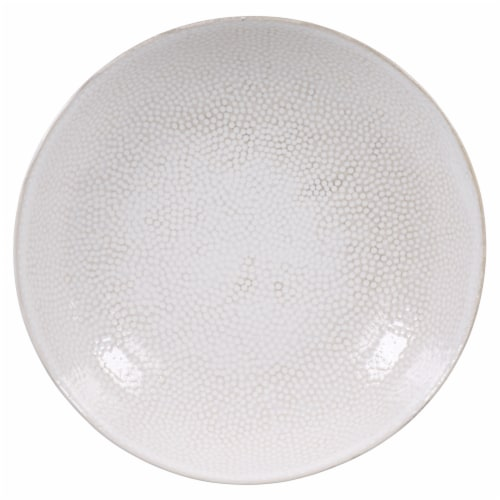 BIA Cordon Bleu Serene Serving Bowl - Crème Perspective: top