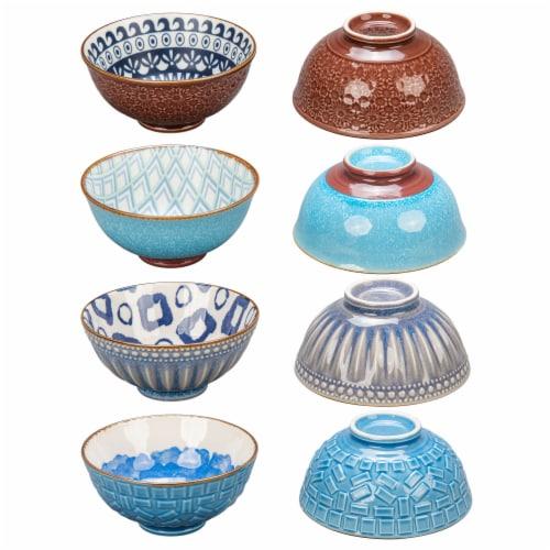 BIA Cordon Bleu Ooh la la Novelty Bowls Set - Assorted Perspective: top