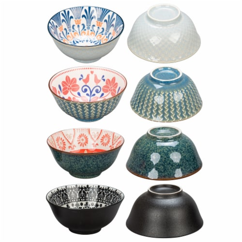 BIA Cordon Bleu Novelty Bowl Set - Assorted Perspective: top