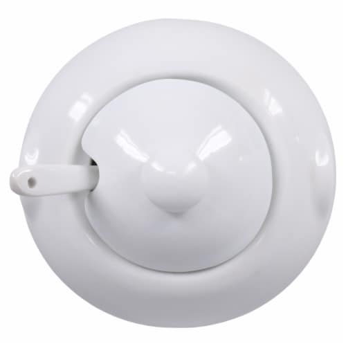 BIA Cordon Bleu Porcelain Coffee/Tea Set Perspective: top