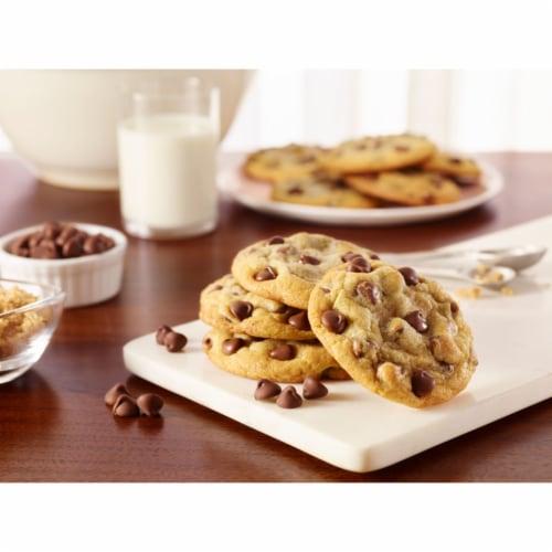 Hershey's Milk Chocolate Chips Perspective: top