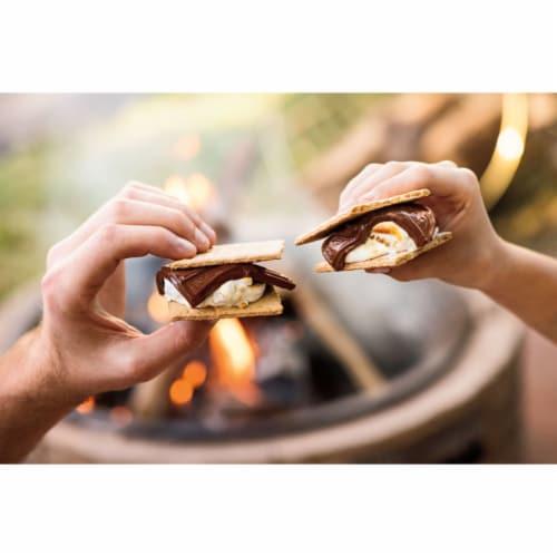 Hershey's Milk Chocolate Bars Perspective: top