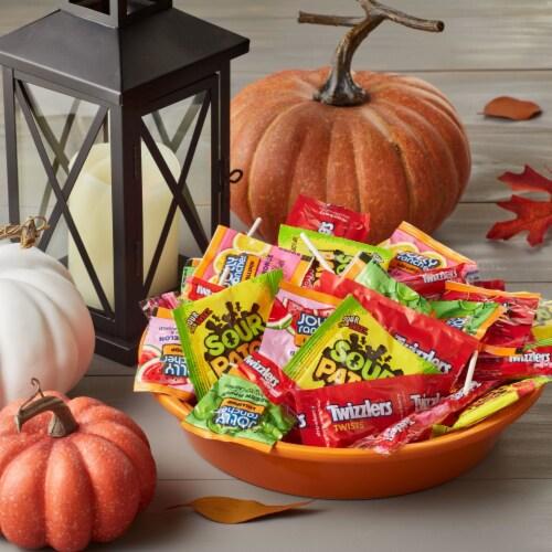 Hershey's Halloween Candy Assortment Perspective: top