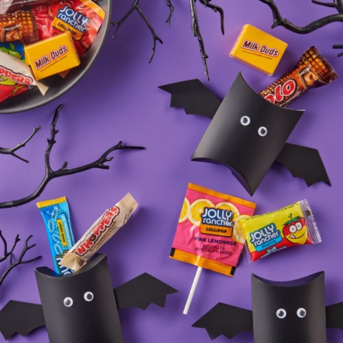 Hershey's Mega Mix Candy Assortment Perspective: top