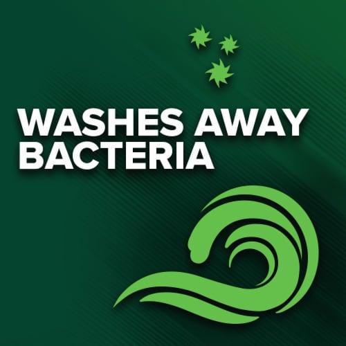 Irish Spring 24 Hour Fresh Moisture Blast Body Wash Perspective: top