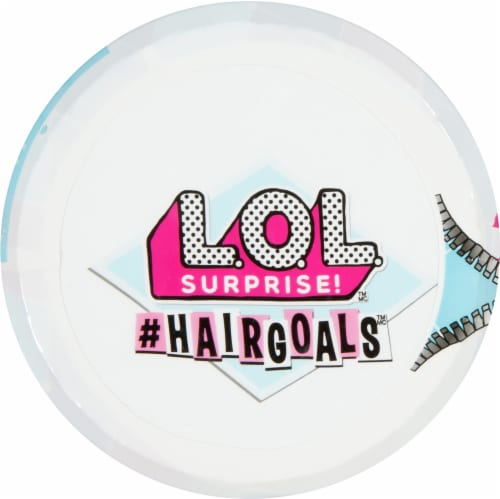 L.O.L. Surprise!™ Hair Tots - Assorted Perspective: top