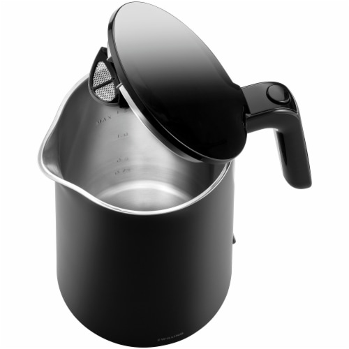 ZWILLING Enfinigy Cool Touch Kettle Perspective: top