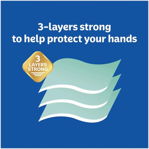 Kleenex Soothing Lotion Facial Tissues Perspective: top