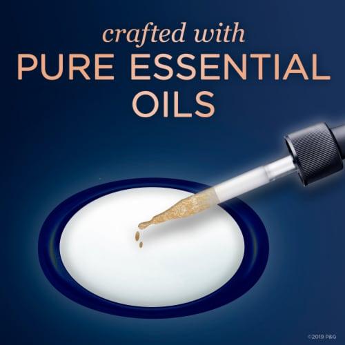 Secret Essential Oils Lavender & Lemon Deodorant Stick Perspective: top