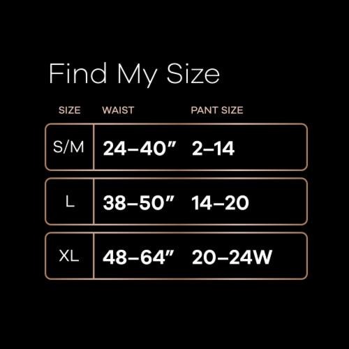 Always Discreet Boutique Small Medium Maximum Incontinence Underwear Perspective: top