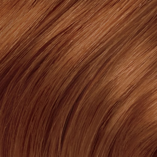 Clairol Natural Instincts 15RG Light Golden Red Hair Color Perspective: top