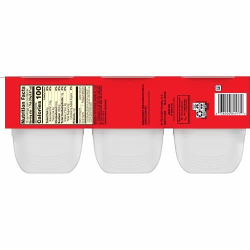 Pringles Snack Stacks Potato Crisps Chips Original Perspective: top