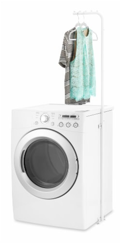 Whitmor Magnetic Laundry Valet Perspective: top