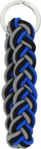 Hillman Woven Wrist Coil Bracelet - Assorted Perspective: top