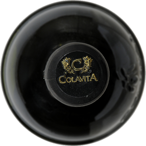 Colavita Organic Aged Balsamic Vinegar of Modena Perspective: top
