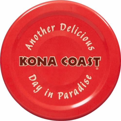 Kona Coast Paradise Pineapple Teriyaki Marinade Perspective: top