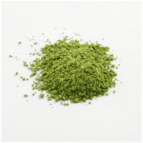Pure Leaf Pure Matcha Sachets 12 Count Perspective: top