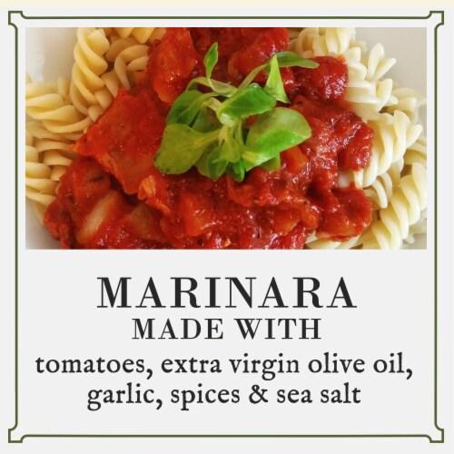 Classico Riserva Marinara Pasta Sauce Perspective: top