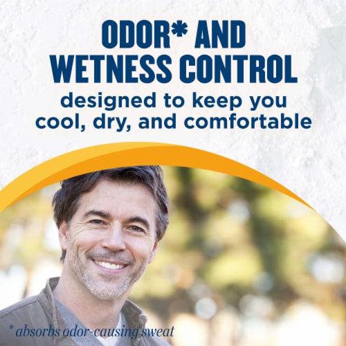 Gold Bond Talc-Free Original Strength Body Powder Perspective: top