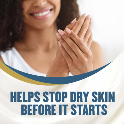 Gold Bond® Ultimate Healing Skin Therapy Cream with Aloe Perspective: top