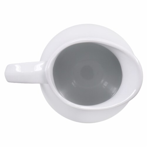 Dash of That™ Pitcher - White Perspective: top