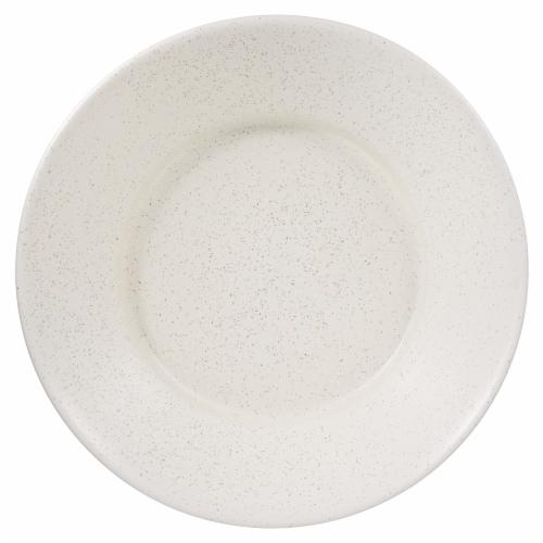 Dip™ 2 Tone Deep Cereal Bowl Perspective: top