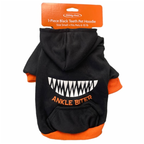Holiday Home® Pet Hoodie Small Perspective: top