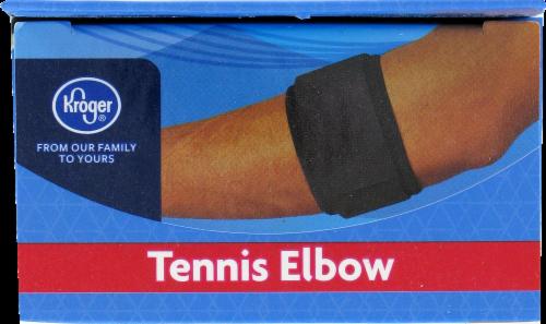 Kroger® Tennis Elbow Support Perspective: top
