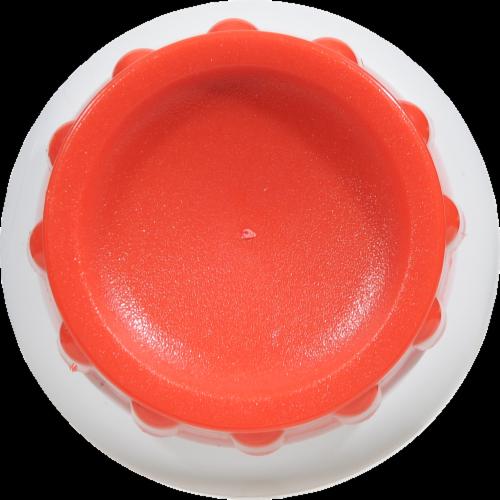 Kroger® Easy Open Extra Strength Acetaminophen Caplets 500mg Perspective: top