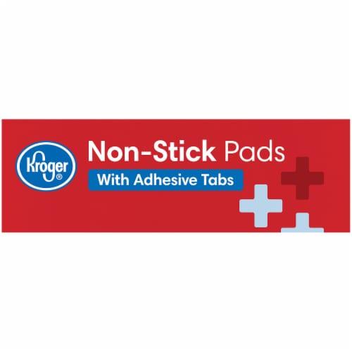 Kroger® Nonstick Pads Perspective: top