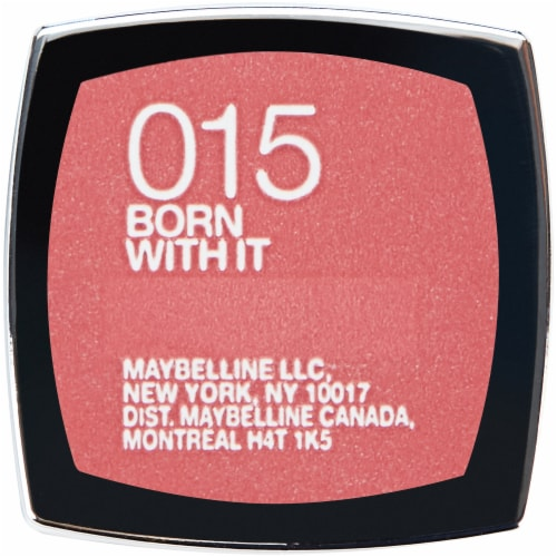 Maybelline Color Sensational Born With It Lipstick Perspective: top