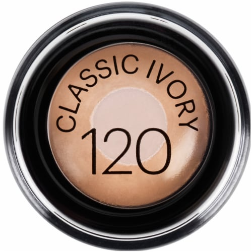 Maybelline® Fit Me® 120 Classic Ivory Stick Foundation Perspective: top