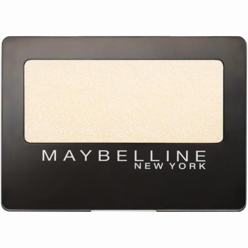 Maybelline Expert Wear Soft Pearl Eyeshadow Perspective: top