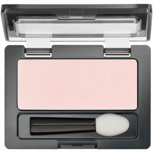 Maybelline Expert Wear Seashell Eyeshadow Perspective: top