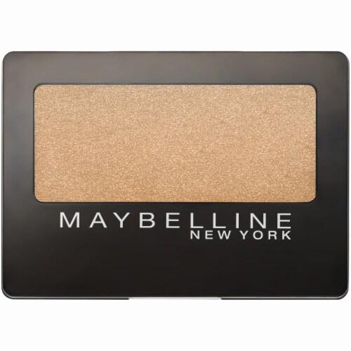 Maybelline Expert Wear Tasteful Taupe Eyeshadow Perspective: top