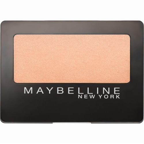 Maybelline Expert Wear The Glo Down Eyeshadow Perspective: top