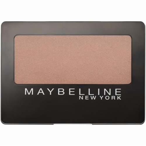 Maybelline Expert Wear Cool Cocoa Eyeshadow Perspective: top