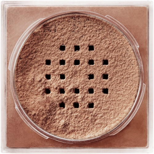 Maybelline Fit Me Loose Finishing Powder - Deep Perspective: top