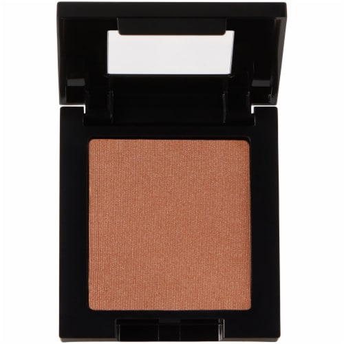 Maybelline Fit Me 10 Buff Blush Perspective: top