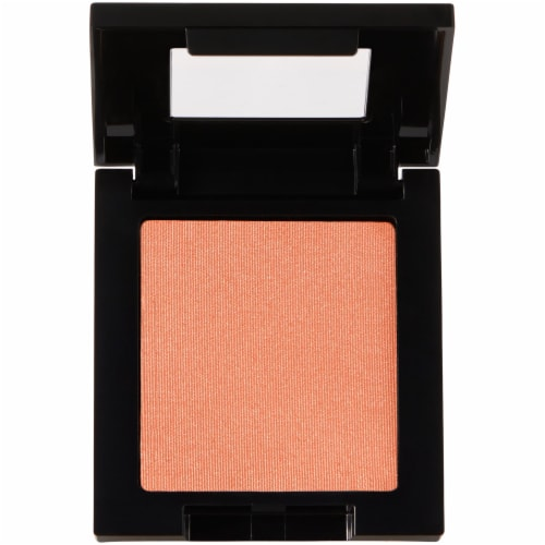 Maybelline Fit Me Coral Blush Perspective: top