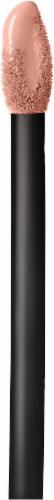 Maybelline Superstay Matte Ink Driver Liquid Lipstick Perspective: top
