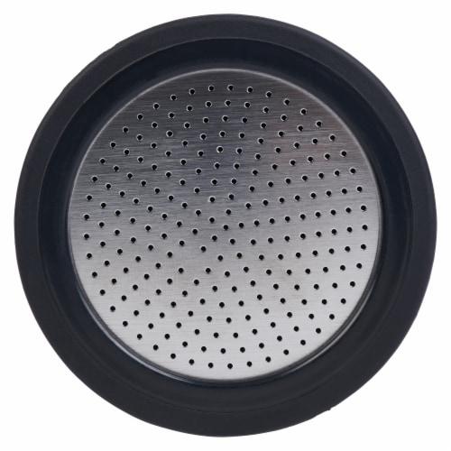 Melnor RelaxGrip Flashlight Shower Nozzle Perspective: top