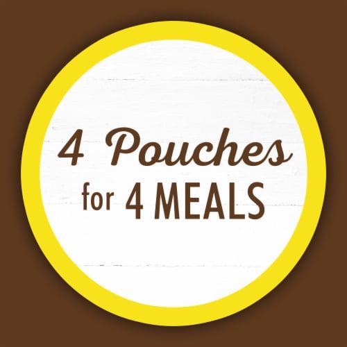 Shake 'N Bake Original Pork Seasoned Coating Mix Perspective: top