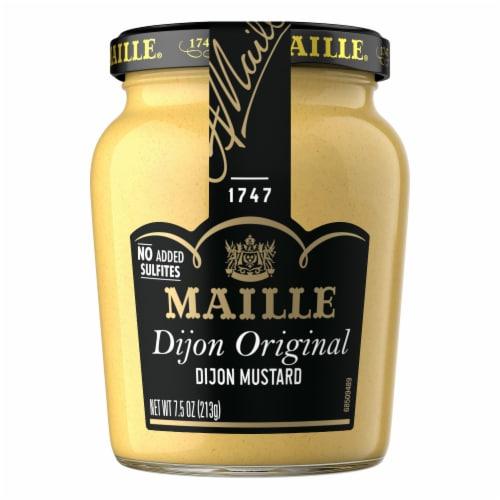 Maille Dijon Originale Traditional Dijon Mustard Perspective: top