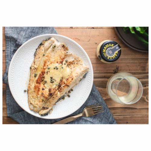 Maille Mustard Dijon Originale Perspective: top