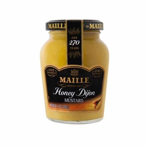 Maille Honey Dijon Mustard Perspective: top